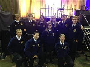 State Convention 2014
